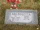 Profile photo:  Viola Emily Archuletta