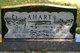 """Wilber E """"Bill"""" Ahart"""
