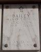 Anita Mary <I>Pilon</I> Bailey