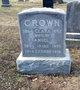 Profile photo:  Clara Crown