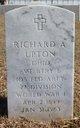 Profile photo:  Richard Arthur Upton
