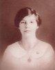 "Profile photo:  Clara Rebecca ""Beck"" <I>Jones</I> Kemper"