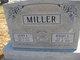 Profile photo:  Agnes A. <I>Christman</I> Miller