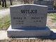 Bobby Dell Wilks