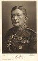 """Profile photo:  Wilhelm Leopold Colmar, Freiherr """"Goltz Pasha"""" von der Goltz"""