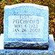 Profile photo:  Floyd Pitchford
