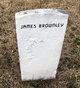 Corp James Brownley