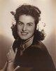 Dorothy Elizabeth <I>Green</I> Moore