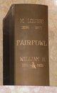 William Benson Fairfowl, Jr
