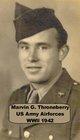 Marvin G. Throneberry