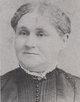 Profile photo:  Margaret Amelia <I>Payne</I> Febrey