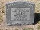 Carl Edward Allen