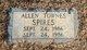 Profile photo:  Allen Townes Spires