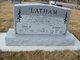 "Judith C ""Judy"" Latham"