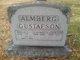 Anna Catherine <I>Johnson</I> Almberg