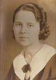 Profile photo:  Aletha Agnes <I>Van Guilder</I> Gladding