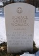 """Horace Greely """"Big Daddy"""" Womack, Jr"""