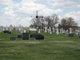 Ascension of Jesus Ukrainian Catholic Cemetery