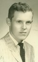 Profile photo: Corp Allen Lee Arthur