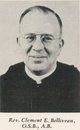 Rev Clement Belliveau