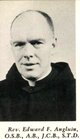 Rev Edward Angluin