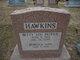 Betty Lou <I>Patrick</I> Hawkins