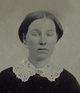 Mary Ann <I>Crandall</I> Taylor