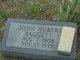 John Lewis Hubert Baggett