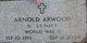 Profile photo:  Arnold Arwood