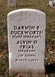 SSGT Darwin B Duckworth