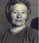 Myrna Edna <I>Brown</I> Borror