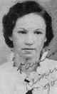 Faye Pearl <I>Worley</I> Callaway