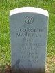 George H Maxey, Jr