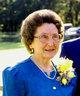 Dorothy Lee <I>McGough</I> Russell