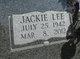 Profile photo:  Jackie Lee <I>Hill</I> Bosler