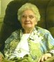 Mary Belle <I>Brune</I> Aylor