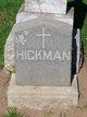 Profile photo:  Catherine M Hickman