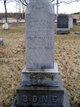 Mary <I>Talford</I> Bone