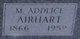 M Addlice Airhart