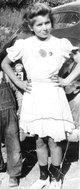 Profile photo:  Dolly Faye <I>West</I> Aldrige