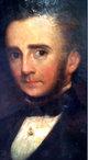 Profile photo: Dr Turner Francois DeBussy