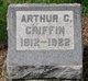 Arthur G. Griffin