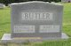 Mary Ellen <I>Satterfield</I> Butler