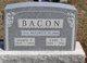 Beatrice Marguerite <I>Hively</I> Bacon