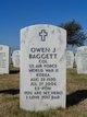 COL Owen John Baggett