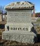 Profile photo: Mrs Abby Jane <I>Millen</I> Battles