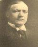 Profile photo:  Albert Henry Parks