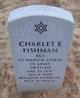 "Charles Edward ""Charlie"" Fishman"