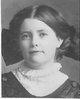 Profile photo:  Bessie Lucille <I>Hackett</I> Albin