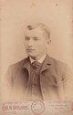 Profile photo:  James E Davenport